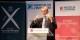 Le mot d'ordre du gouverneur de la Banque de France, François Villeroy de Galhau - retrouver la confiance ! Foto: Jérémy Barande / Ecole polytechnique,  Université Paris-Saclay / Wikimedia Commons / CC-BY-SA 2.0