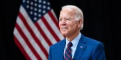 De nieuwe Amerikaanse President Joe Biden. Foto: The White House / Wikimedia Commons / PD