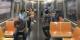 Momentan muss man in öffentlichen Verkehrsmitteln eben eine Maske tragen. Wer das nicht will, soll daheim bleiben oder zu Fuss gehen... Foto: Williamsburger26 / Wikimedia Commons / CC-BY-SA 4.0int