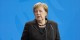 Angela Merkel ne pense même pas à s'auto-congratuler. Elle préfère une information factuelle, précise et compréhensible. Surprenant. Foto: © Bernhard Ludewig / Finnish Government / Wikimedia Commons / CC-BY 2.0
