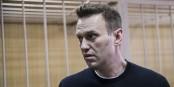 La Russie n'entend pas libérer Alexej Navalny - que feront les institutions européennes ? Foto: Evgeny Feldman / Wikimedia Commons / CC-BY-SA 4.0int
