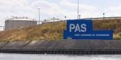 Malgré la crise, le Port Autonome de Strasbourg se porte plutôt bien. Foto: Nicoleon / Wikimedia Commons / CC-BY-SA 4.0int