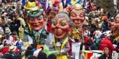 Das hier fällt dieses Jahr zwar aus verständlichen Gründen aus, dafür gibt's aber jede Menge Online-Karneval! Foto: MyBlueDay / Wikimedia Commons / CC-BY-SA 4.0int