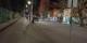 Natürlich hat eine nächtliche Ausgangssperre etwas Gespenstisches. Aber warum entscheiden Gerichte über eine sanitäre Massnahme? Foto: Nikola Ivanovski, Kumanovski Muabeti / Wikimedia Commons / CC-BY-SA 4.0int