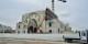 Die Baustelle der künftig grössten Moschee in Europa... Foto: © Nicolas Roses
