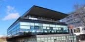 """Le Centre de Placement Transfrontalier à Kehl est l'adresse de choix pour les chercheurs d'emploi alsaciens. Mais seulement en """"temps  normaux""""... Foto: Eurojournalist(e) / CC-BY-SA 4.0int"""