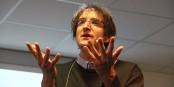 Josef Schovanec, un personnage hors du commun, un ambassadeur entre autistes et non-autistes. Foto: Eurojournalist(e) / CC-BY-SA 4.0int