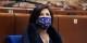 Despina Chatzivassiliou-Tsovilis veut renforcer le rôle du Conseil de l'Europe et de son assemblée parlementaire. Foto: Service Presse CoE