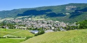 Gebietsreform per Abstimmung - Moutier gehört künftig zum: Kanton Jura. Foto: Jérémy Toma / Wikimedia Commons / CC-BY-SA 4.0int