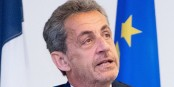 Nicolas Sarkozy hat schon bessere Tage gesehen... Foto: Jacques Paquier / Wikimedia Commons / CC-BY 2.0