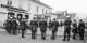 Vor 40 Jahren räumte das SEK den Schwarzwaldhof. Seitdem ist alles anders in Freiburg... Foto: Marlies Decker / Landesarchiv Baden-Württemberg / Staatsarchiv Freiburg / W 140 Nr 08636 CC-BY