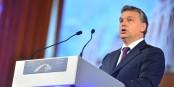 Am Rednerpult der EVP wird man Viktor Orban nicht mehr sehen. Zum Glück. Foto: European People's Party / Wikimedia Commons / CC-BY 2.0