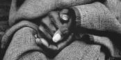 Ces mains racontent l'histoire de toute une vie... Foto: (c) František Zvardon