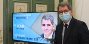 """Wird Jean Rottner die erste """"richtige"""" Wahl in der Region Grand Est als Präsident überstehen? Foto: Eurojournalist(e) / CC-BY-SA 4.0int"""