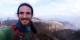 Revenu à Bergamo, Giovanni s'adonne à la randonnée en montagne. Activité qui lui a manqué à Metz. Foto: Giovanni Bettinelli