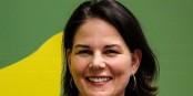 Annalena Baerbock (Verts) a toutes ses chances de battre ses concurrents à la chancellerie. Foto: Scheint sinnig / Wikimedia Commons / CC-BY-SA 4.0int