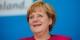 """Mit dem """"Einspruchgesetz"""" nimmt Angela Merkel die Corona-Zügel wieder in die Hand... Foto: Alexander Kurz / Wikimedia Commons / CC-BY-SA 3.0"""