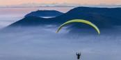 Au-dessus des nuages, tous les rêves sont permis... même celui de la liberté. Foto: © František Zvardon