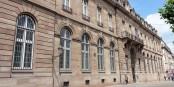 La Banque de France affiche un certain optimisme concernant la relance économique. Foto: © Ralph Hammann / Wikimedia Commons / CC-BY-SA 4.0int