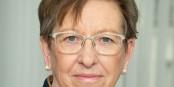 Elisabeth Mette, Schlichterin der Schlichtungsstelle der Rechtsanwaltschaft. Foto: privat