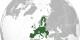 Si déjà les pays en vert n'arrivent pas à se concerter, comment pourra-t-on combattre cette pandémie au niveau mondial ? Foto: S. Solberg J. / SirWeltschmerz7 / Wikimedia Commons / CC-BY 3.0