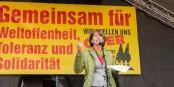 Die Kölner OB Henriette Rekers hat nur knapp einen Mordanschlag auf sie überlebt. Foto: Elke Wetzig / Wikimedia Commons / CC-BY-SA 4.0int
