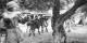Deutsche Soldaten erschiessen Zivilisten auf Kreta - die Wunden der Geschichte sind noch offen. Foto: Bundesarchiv, Bild 101I-166-0525-39 / Weixler, Franz-Peter / Wikimedia Commons / CC-BY-SA 3.0