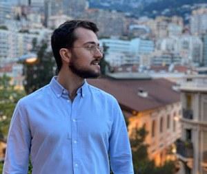 Nicolas Kitic. Foto: privée