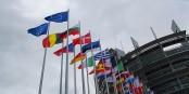 Seit über einem Jahr verwaist - das Europäische Parlament in Strasbourg. Foto: fotogoocom / Wikimedia Commons / CC-BY-SA 3.0