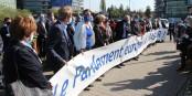 Es wäre höchste Zeit, dass sich auch deutsche Politiker für den Parlamentssitz Strasbourg engagieren. Foto: Eurojournalist(e) / CC-BY-SA 4.0int