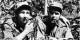 Das waren revolutionäre Zeiten... Raoul Castro (links) mit Che Guevara 1958... Foto: Anonymous / Wikimedia Commons / PD