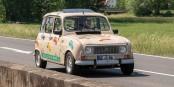 Zurück zu mehr Gemütlichkeit auf den Strassen? Renault zeigt den Weg... Foto: Ermell / Wikimedia Commons / CC-BY-SA 4.0int