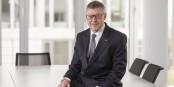 XDr. (h.c.) Wilhelm Schluckebier, einer der führenden Experten zum Thema Verbraucherschlichtung. Foto: privat