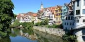 Dans la belle ville de Tübingen, les rouvertures sont intervenues trop vite... Foto: Calips / Wikimedia Commons / CC-BY-SA 3.0
