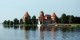 Le château de Trakai près de Vilnius en Lituanie. Foto: pavel.Shulekin / Wikimedia Commons / CC-BY-SA 3.0