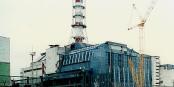 Le réacteur 4 à Tchernobyl... Foto: ernmuhl / Wikimedia Commons / CC-BY-SA 4.0int
