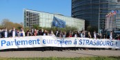 Une unité politique que l'on souhaterait voir plus souvent - tous pour Strasbourg ! Foto: Eurojournalist(e)) / CC-BY-SA 4.0int