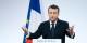 Kann dank göttlicher Eingebung das Virus unter Kontrolle bringen - Emmanuel Macron. Foto: Jacques Paquier / Wikimedia Commons / CC-BY 2.0