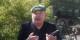 Ce n'est que pour la prise de la photo que Philippe Loubry a enlevé son masque... Foto: Eurojournalist(e)