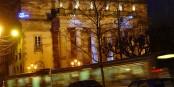 A night at the Opera - sie soll in Straßburg nun wohl wirklich wieder wahr werden. Oder wäre das doch zu schön?  Foto:  DidierB. / Wikimedia Commons / CC-BY-SA 2.5