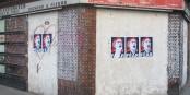 Noch sieht man in Frankreich solche Anti-Le-Pen-Plakate. Noch. Foto: Celette / Wikimedia Commons / CC-BY-SA 4.0int