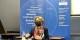 Die französische Botschafterin Anne-Marie Descôtes bei ihrem Besuch in Kehl. Foto: Deutsches Generalkonsulat Strasbourg (mit bestem Dank)