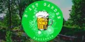 Le plus beau jardin de bière  culturel de Strasbourg - à l'Espace Apollonia... Foto: Association Apollonia
