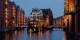 C'est dans la belle ville de Hambourg qu'aura lieu la réunion du Comité des Ministres du Conseil de l'Europe. Foto: Dietmar Rabich / Wikimedia Commons / CC-BY-SA 4.0int