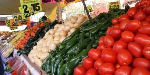 Die Preise für Lebensmittel könnten schon bald historische Steigerungen erfahren. Foto: thelastcarmusai / Wikimedia Commons / CC-BY-SA 4.0int