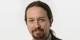 "Pablo Iglesias Turrión - ""savoir se retirer quand on n'est plus utile..."" Foto: La Moncloa Gobierno de España / Wikimedia Commons / CC0 1.0"