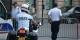 Die Polizei in Frankreich ist immer öfter Opfer von Gewalt - aber gleichzeitig übt sie selbst viel willkürliche Gewalt aus. Foto: Pablo Tupin Noriega / Wikimedia Commons / CC-BY-SA 4.0int