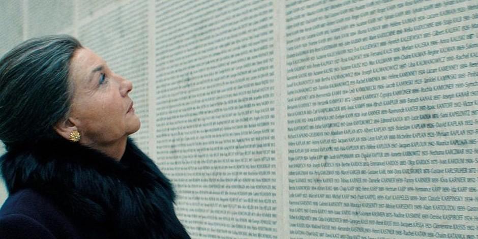 Simone Veil, une femme exceptionnelle, des luttes importantes. Foto: Warner Bros / Wikimedia Commons / CC-BY-SA 4.0int