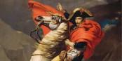 Ja, so erinnert man sich in Frankreich gerne an Napoleon... Foto: Engelbert Willmes / Wikimedia Commons / PD