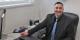 Yusuf Erciyes, qui dirige avec son frère Mesut une société de sécurité résolument tournée vers le succès et la satisfaction d'une clientèle croissante. Foto: Eurojournalist(e) / CC-BY-SA 4.0int